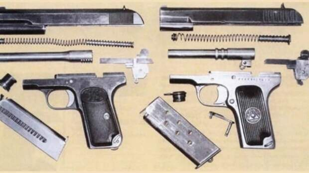 Ничего своего: СССР воровал все подряд - от оружия до бижутерии