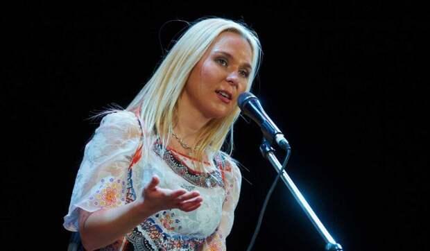 Пелагею на присуждении звания заслуженной артистки перепутали с Бабкиной