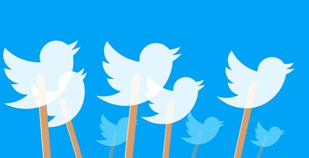 Хакеры взломали аккаунты известных личностей в «Твиттере»