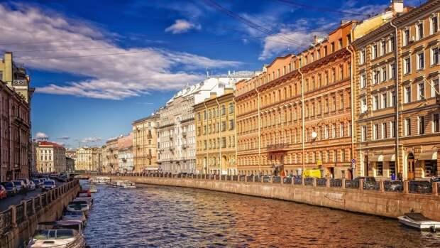 Петербургские синоптики рассказали о погоде в городе 19 июня