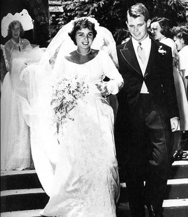 5 фактов об Этель Кеннеди, которая пережила своего мужа, двоих сыновей и внучку