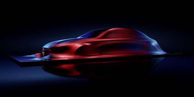 Новый Mercedes-Benz А-класса станет похожим на суперкар AMG GT!