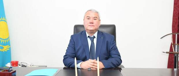 В акимате Талгарского района отсутствие акима связали с информацией о его задержании