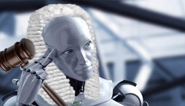Ученые: в будущем в судах будут работать роботы