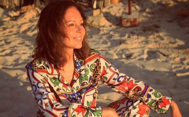 «Я готова рассматривать кандидатуры, но они побаиваются»: Ирина Безрукова об идеальном спутнике