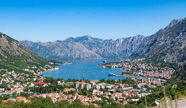 Первым «золотой паспорт» Черногории получил россиянин