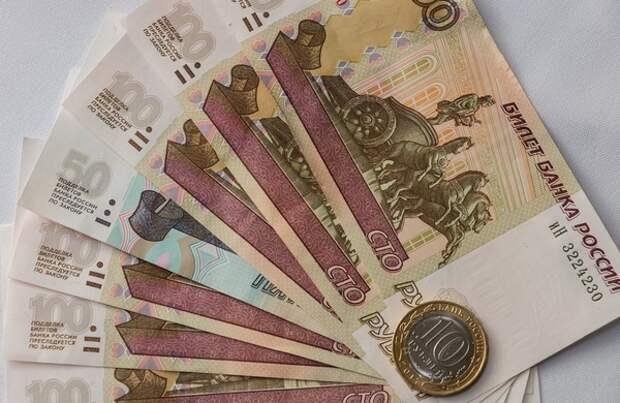 Заморозку пенсионных накоплений россиян решили продлить