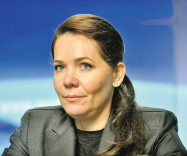 Анастасия Ракова отметила рост количества выздоровевших от коронавируса/Агентство «Москва»