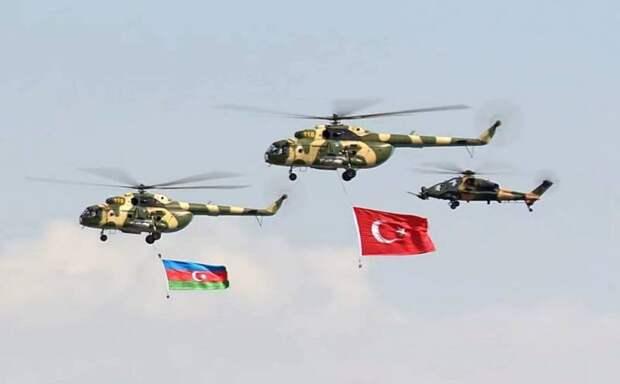 Нагорный Карабах показал совершенно иной уровень ведения войны