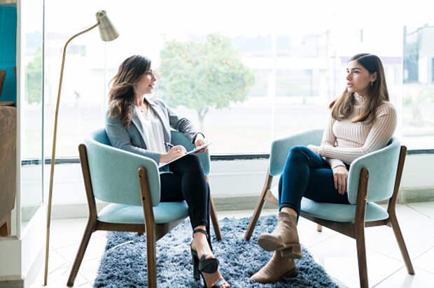 В семейном центре «Диалог» рассказали о том, почему и когда необходимо обращаться к психологу