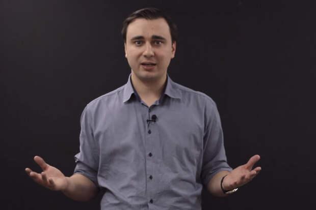 Руководителя ФБК Жданова арестовали на 10 суток