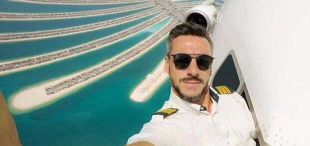 Як украiнець в Дубае панувал