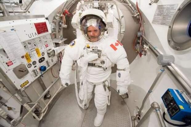 10 любопытных фактов о космических полётах (11 фото)