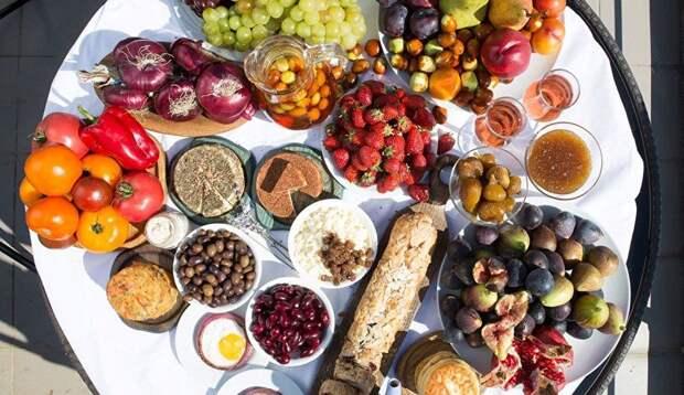 Летом в Коктебеле пройдёт гастрономический фестиваль «Море Еды»