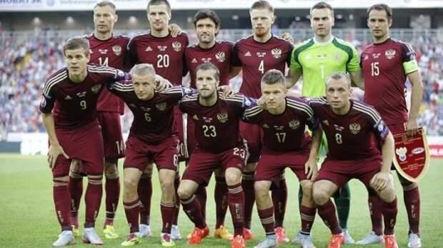 Петиция с требованием расформировать сборную России по футболу собрала более 550 тысяч подписей