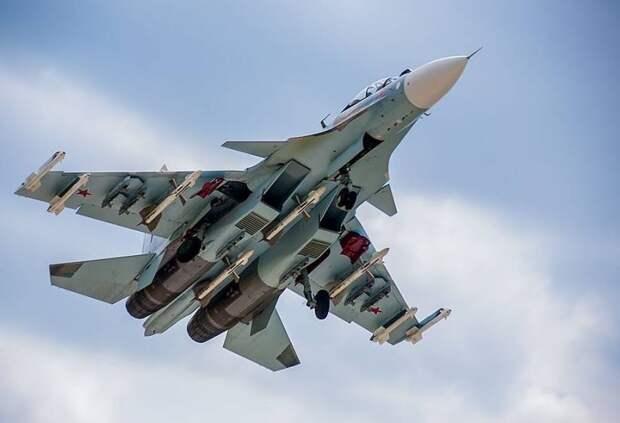 Авиация как главная ударная сила российского флота