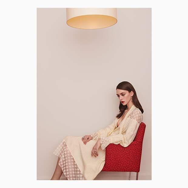 Весенний лукбук Sunlight, коллекции Tesouro и Concept