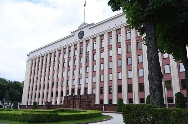 Минск пригласил международные структуры изучить инцидент с рейсом Ryanair