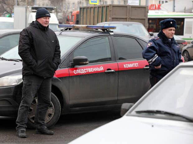 Трое зарезанных в Екатеринбурге оказались пассажирами поезда