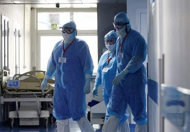 Два пациента с коронавирусом скончались на Кубани