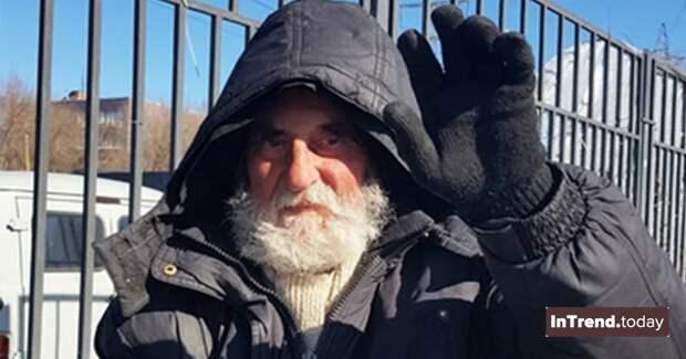 Анатолий Павлович Будённый - учёный которого сделали БОМЖом