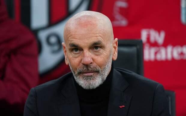 Паоло Мальдини: «Милан» продолжит сотрудничать с Пиоли, даже если не выйдет в ЛЧ