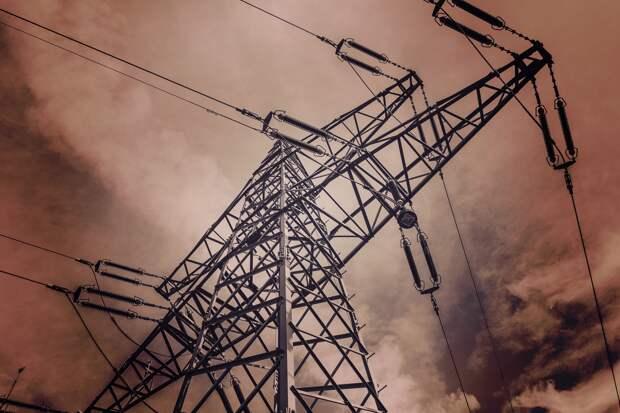 Рост численности населения в Крыму приведет к нехватке электроэнергии