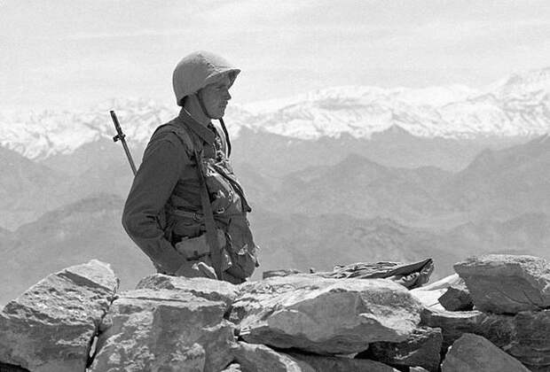 Как США «наказали» СССР за ввод армии в Афганистан