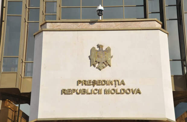 """Экс-президент Молдовы: """"В стране работает много агентов влияния"""""""