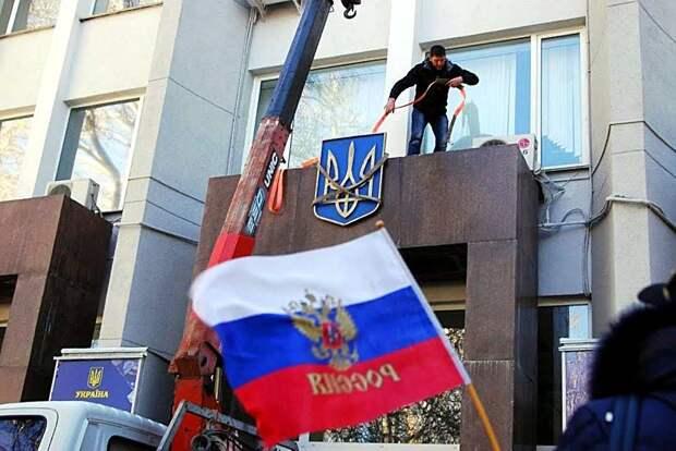 «Украина полна «спящих», всё решится мгновенно»