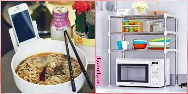 Нужные покупки: 10 очень полезных товаров с Аliexpress для кухни