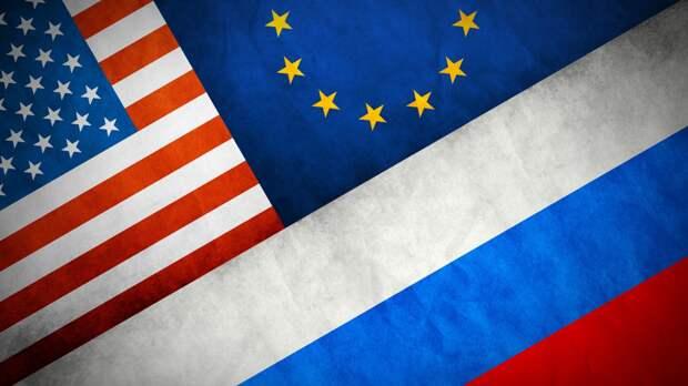 На какой стадии остановится конфронтация с США и НАТО