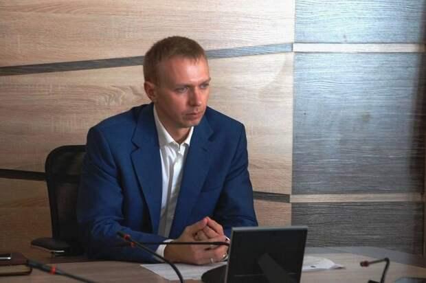 Вавренюк прокомментировал свое задержание по делу о взятке
