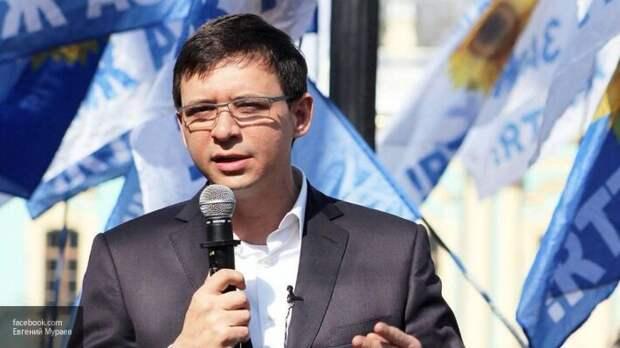 Мураев назвал, что сделала Украина, чтобы Крым и Донбасс не захотели вернуться обратно