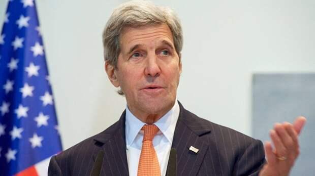 Боррель оценил решение об участии Керри во встрече глав МИД Евросоюза