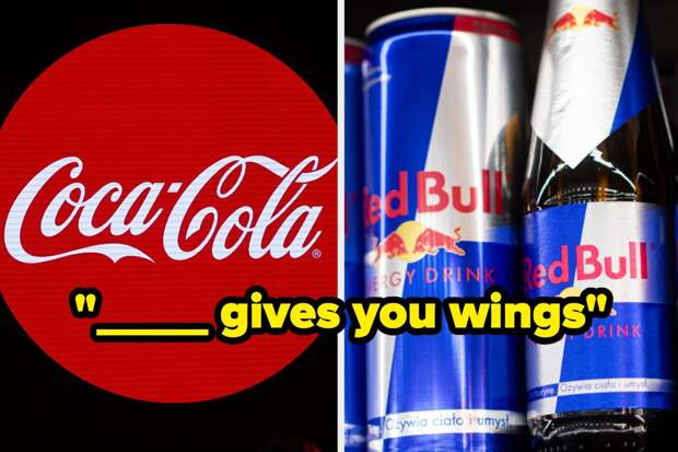 How Well Do You Know These Popular Brands' Slogans? Take This Quiz To Find Out