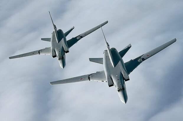 Как Россия может нанести удары по НАТО из Сирии?
