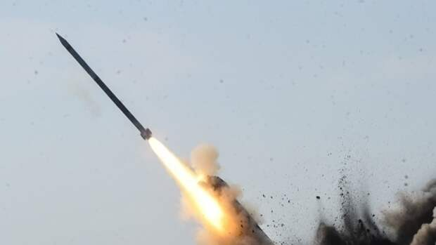 Армия Израиля опровергла информацию о серии ракетных ударов по Тель-Авиву