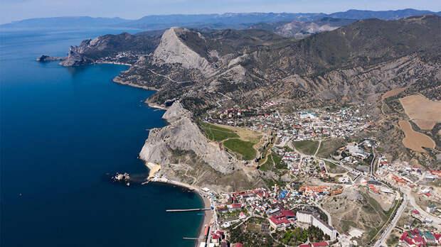 В Крыму назвали требование США по полуострову оскорблением народов