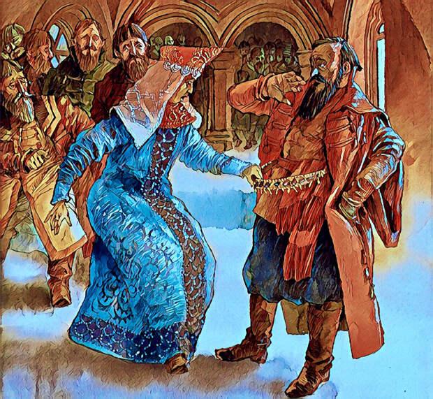 Ну и везунчик ты Вася, даже ремень лопнул, а штаны на тебе  держатся!