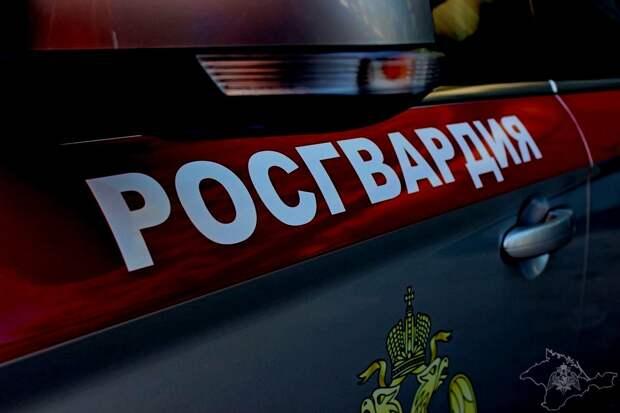 Росгвардия пресекла ночное нападение на «скорую» в Севастополе