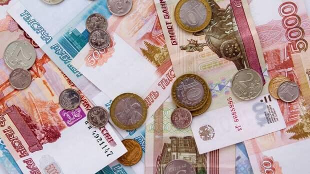 Объем банковских вкладов россиян к концу года вырастет до 8%