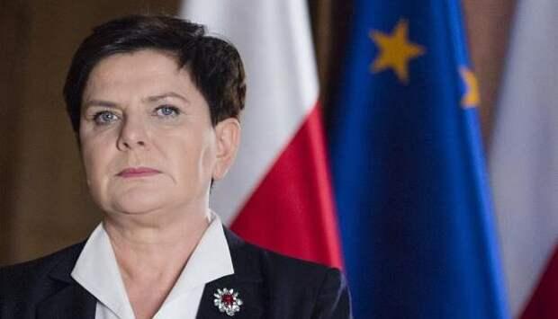 Премьер Польши обвинила Меркель в активизации террористов | Продолжение проекта «Русская Весна»