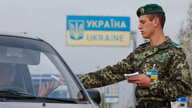 Украина взяла в заложники россиян