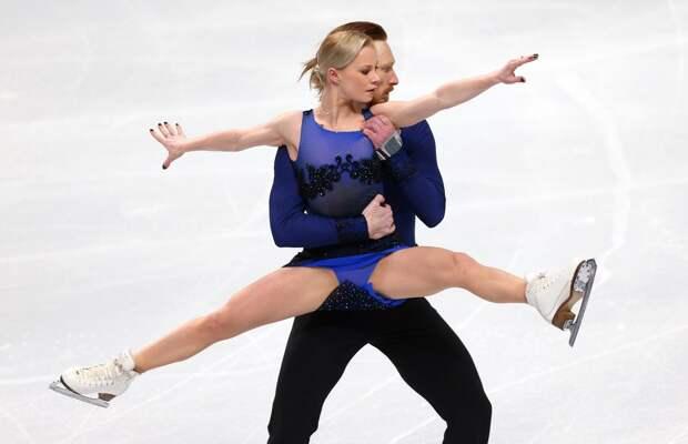 Тарасова и Морозов возобновят работу с Тутберидзе после 12 июня