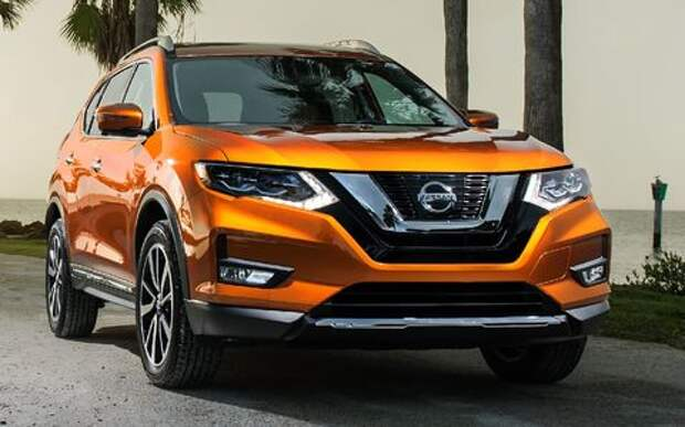 Говорим Rogue, подразумеваем X-Trail: популярный кроссовер Nissan обновился