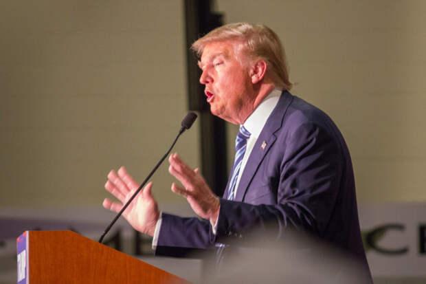 Трамп высказался о своём участии в следующих выборах президента США