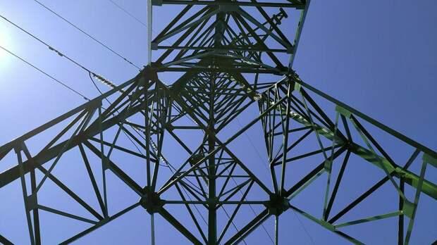 В Купчино частично отключилось электричество — видео