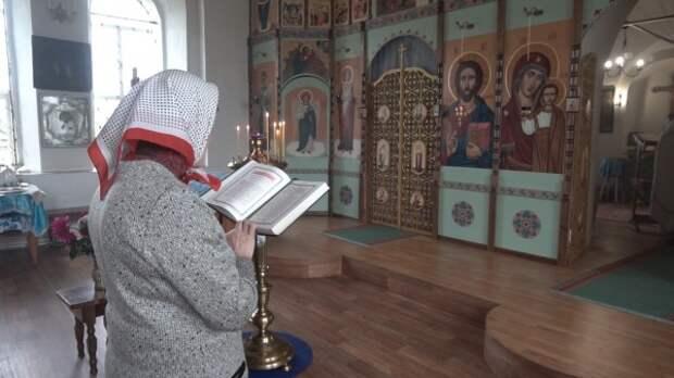 В РПЦ прокомментировали возможность введения QR-кодов для входа в храмы