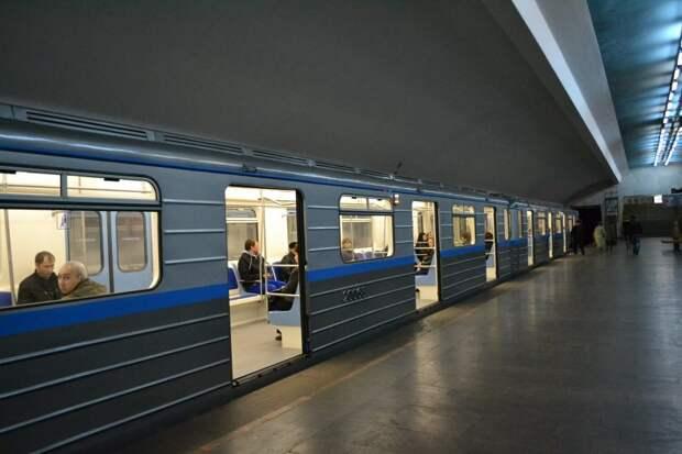 В Нижнем Новгороде строительство новых станций метро может начаться в 2022 году